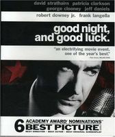 Good Night and Good Luck [HD DVD]