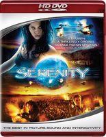 Serenity [HD DVD]