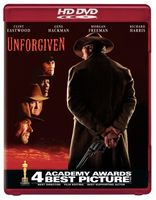 Unforgiven [HD DVD]