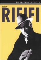 Rififi - Criterion Collection