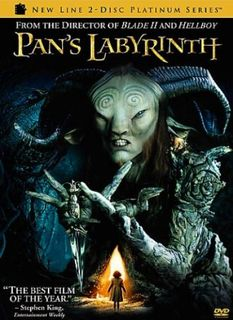 Pan's Labyrinth (Two-Disc w/16-Page Behind-the-Scenes Booklet)