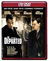 The Departed (Combo HD DVD and Standard DVD) [HD DVD]