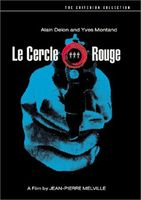 Le Cercle Rouge (The Red Circle) - Criterion Collection
