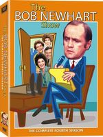 Bob Newhart - The Complete Fourth Season