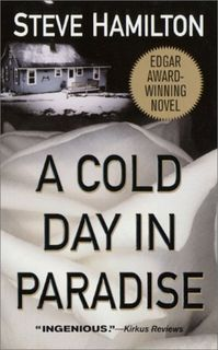 A Cold Day In Paradise (Alex McKnight Novels)