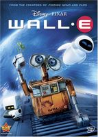 Wall-E (Widescreen Single-Disc Edition)