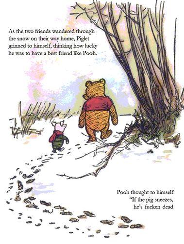 Pooh-n-Piglet
