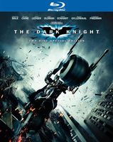The Dark Knight (+ Digital Copy and BD Live) [Blu-ray]